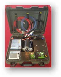 ozone, portable water purification,